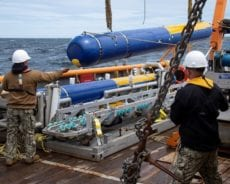 Naval Research Laboratory Takes Science from the Lab to the Fleet