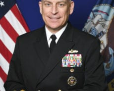 Q&A: Rear Adm. Paul Schlise, Director, Surface Warfare Division, N96, Office of the Chief of Naval Operations
