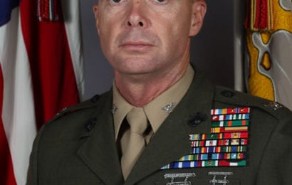 SECDEF Announces Marine General Promotions