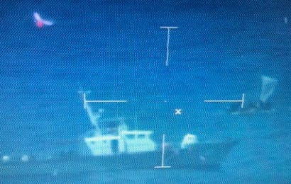 Coast Guard Repatriates 22 Migrants from 2 Interdictions to Cuba